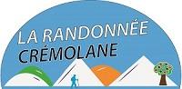 logo La Randonnée Crémolane